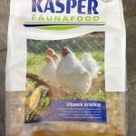 Vitamix krielkip, smulvoer graan met worm 800 gram € 8,95